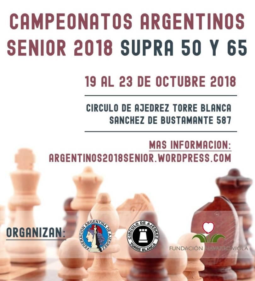 publicidad torreblanca argentinos seniors 2018