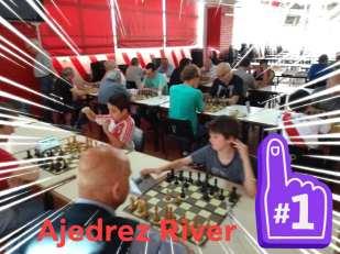 torneo fin de año river 2018