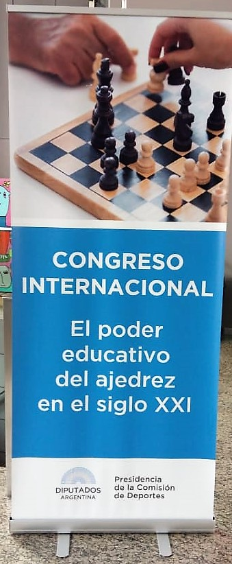 congreso de ajedrez 21 febrero