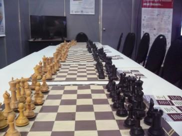 ajedrez en la feria del libro 4