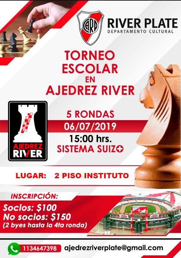 torneo en River