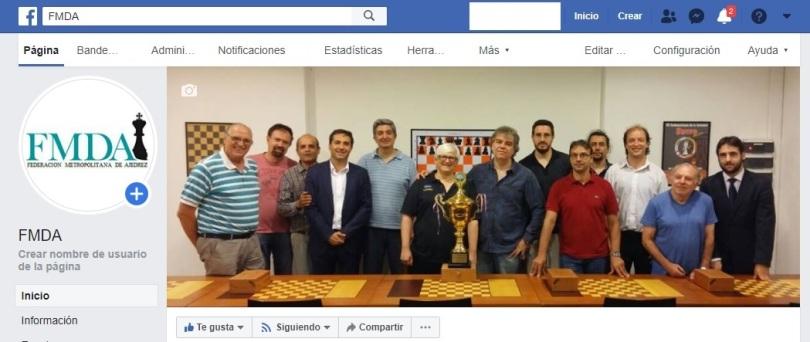 foto facebook fmda 2020